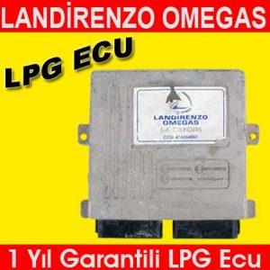 Landirenzo Omegas Ecu