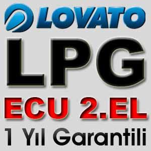 Lovato LPG Ecu 2.el