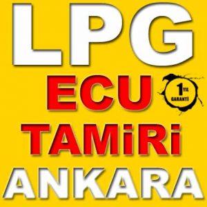 Lpg Ecu Tamiri T4blue