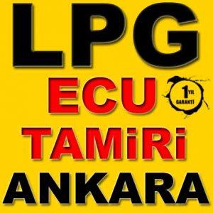 Lpg Ecu Tamiri Omvl