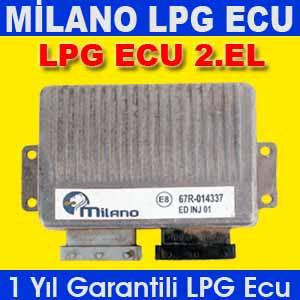 Milano ecu