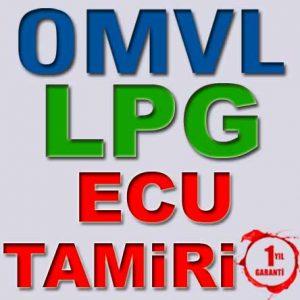 Omvl Ecu Tamir Servisi