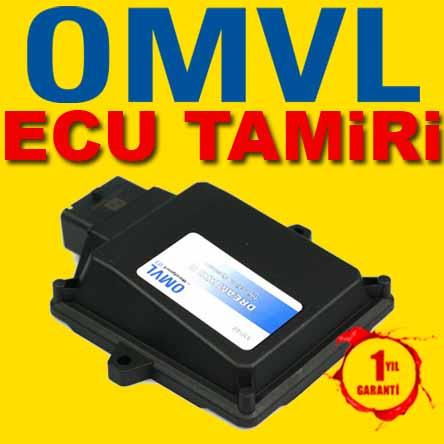 Omvl LPG Ecu Tamiri