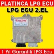 Platinca LPG ecu