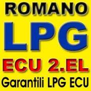 Romano LPG Ecu 2.el Çıkma
