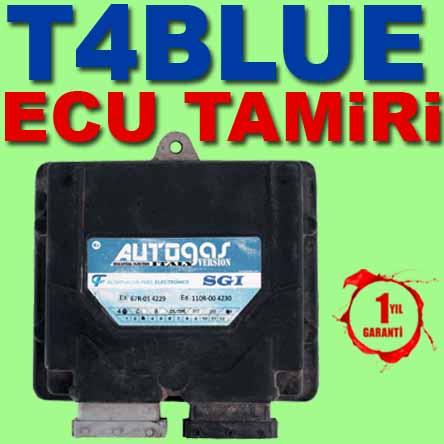 T4blue Ecu Tamiri Garantili