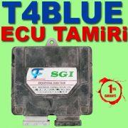 T4blue LPG Ecu Tamiri