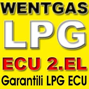 Wentgas Ecu 2.el