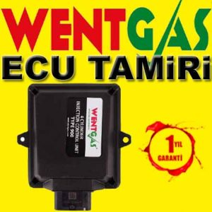 Wentgas Ecu Tamiri
