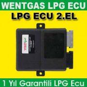 Wentgas LPG Ecu