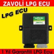 Zavoli Alisei easy Ecu