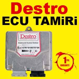 Destro Ecu Tamiri