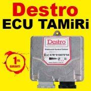 Destro LPG Ecu Tamiri