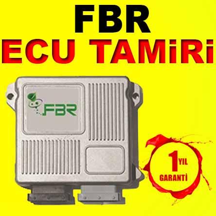FBR LPG Ecu Tamiri