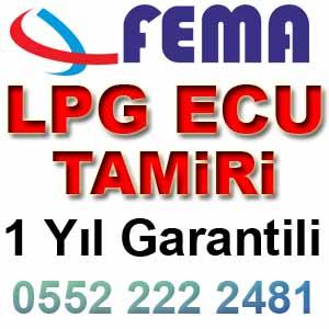 Fema LPG Beyin Tamiri Garantili