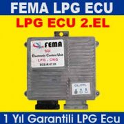 Fema ecu