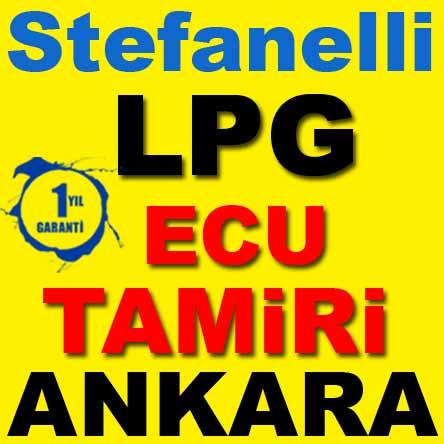Stefanelli Ecu Tamiri Ankara