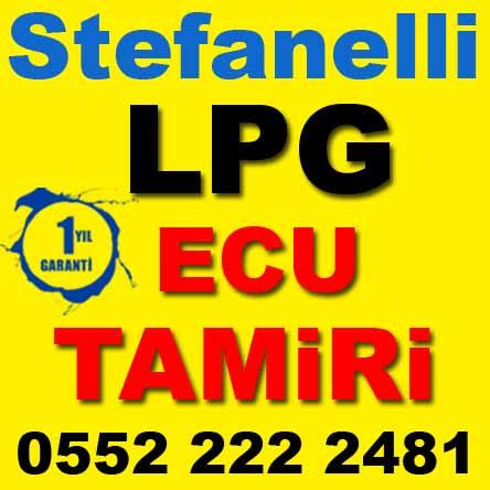 Stefanelli LPG Beyin Tamirhanesi