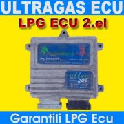 Ultragas ecu