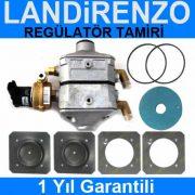 Landirenzo LPG Regülatör Tamiri