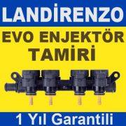 Landirenzo LPG Enjektör Tamiri