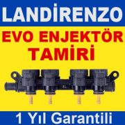 Landirenzo LPG Evo Enjektör Tamiri