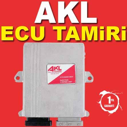 AKL Ecu Tamiri