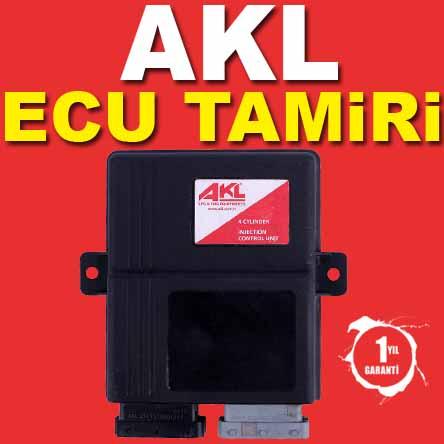 AKL Lpg Ecu Tamiri