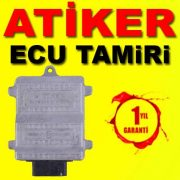 Atiker Nanofast Ecu Tamiri