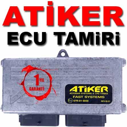Atiker fast Ecu Tamiri Ankara
