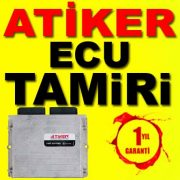 Atiker fast Ecu Tamiri Eski Tip