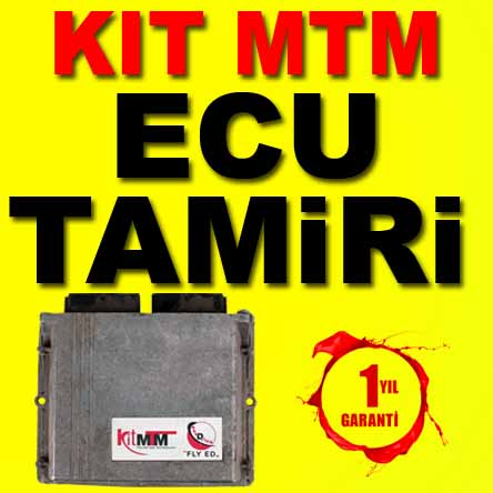Kit Mtm Lpg Ecu Tamiri Garantili