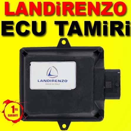 Landirenzo Evo Ecu Tamiri