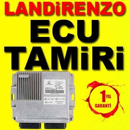 Landirenzo Lpg Plus Ecu Tamiri