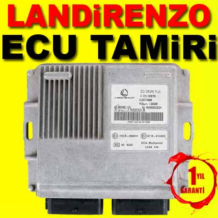 Landirenzo Plus Ecu Tamiri