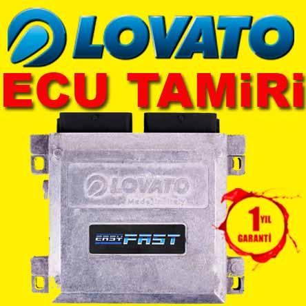 Lovato Easy Fast Ecu Tamiri
