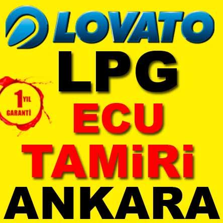 Lovato Ecu Tamiri Ankara
