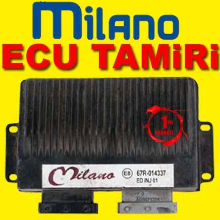 Milano Ecu Tamiri Garantili