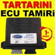 Tartarini Young Ecu Tamiri