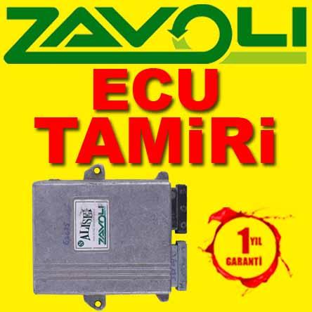 Zavoli OBD Ecu Tamiri