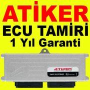 Atiker Fast Ecu Tamiri