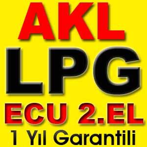 Akl Ecu 2.el
