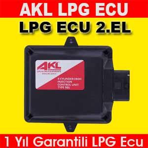Akl Ecu 900 2.el