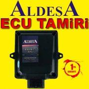 Aldesa Ecu Tamiri Ankara