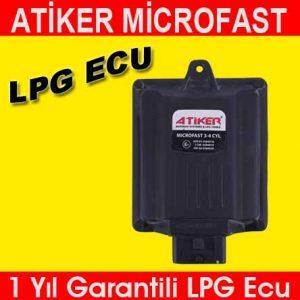 Atiker Microfast LPG Ecu