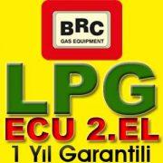 BRC Beyin Ecu 2.el ankara
