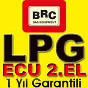 BRC Ecu 2.el