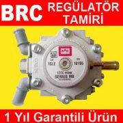 BRC Regülatör Tamiri