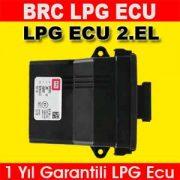 BRC ecu MY10