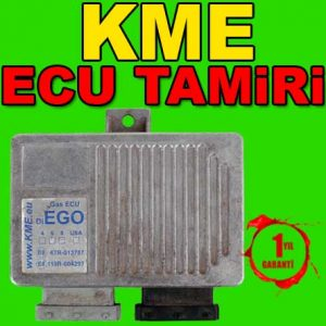 KME Ecu Tamiri